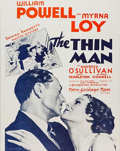 The Thin Man (film)