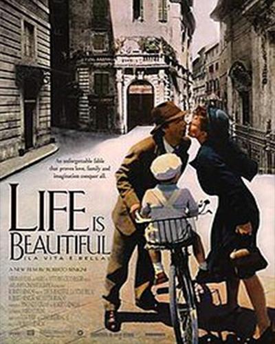 Life Is Beautiful (film)