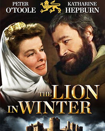 The Lion in the Winter (film)