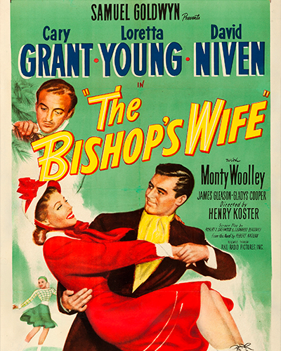 The Bishop's Wife (film)