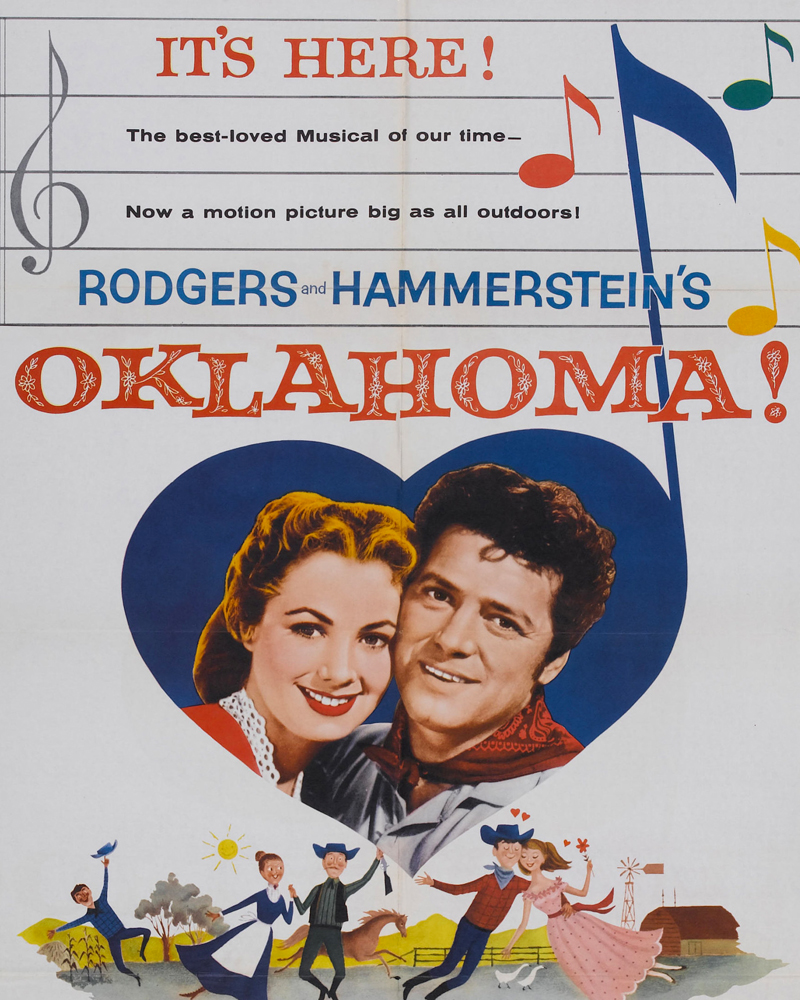 Oklahoma!  (film)