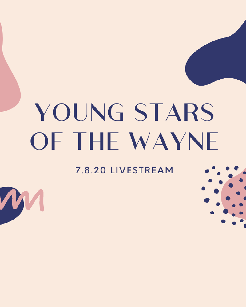 Young Stars of the Wayne