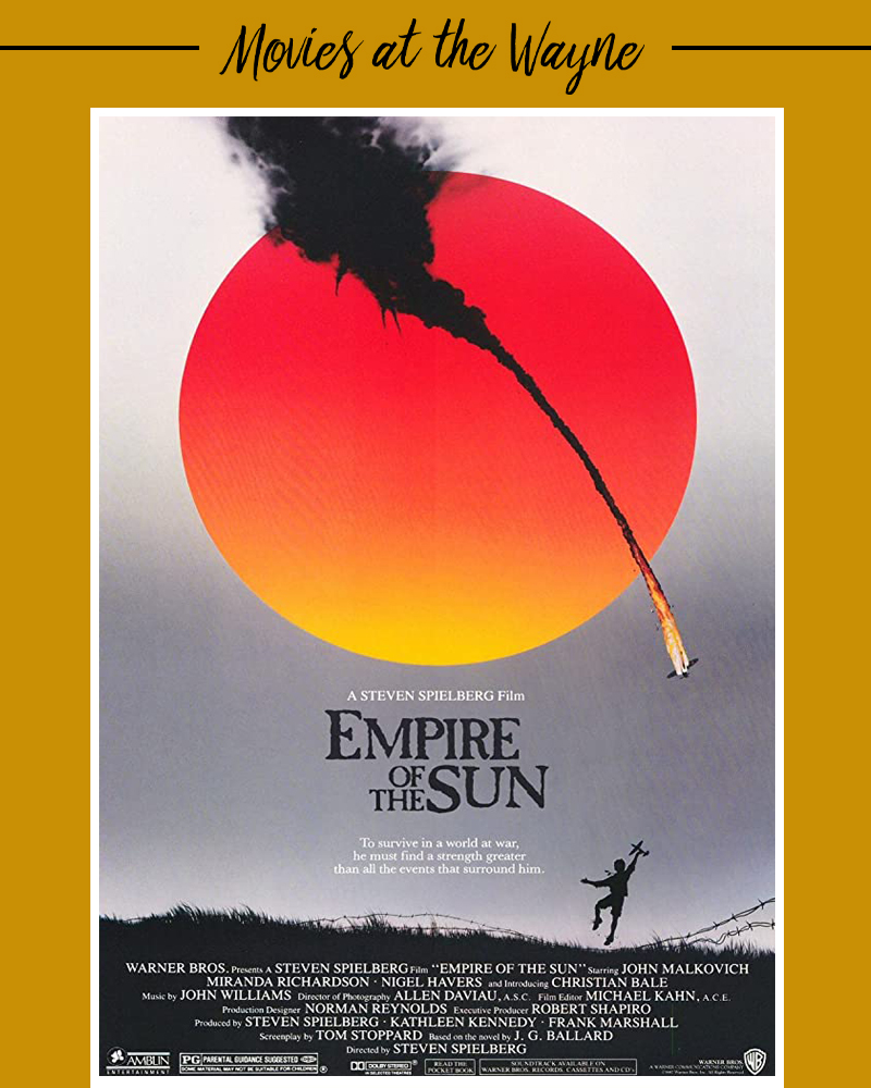 Empire of the Sun (film)