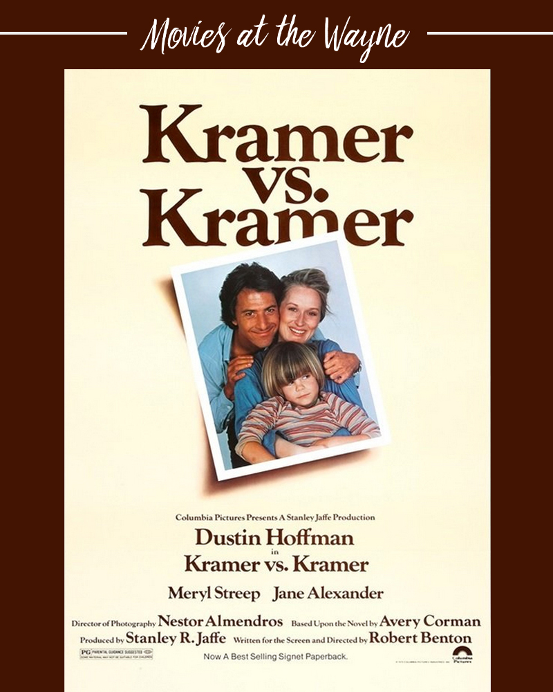 Kramer vs. Kramer (film)
