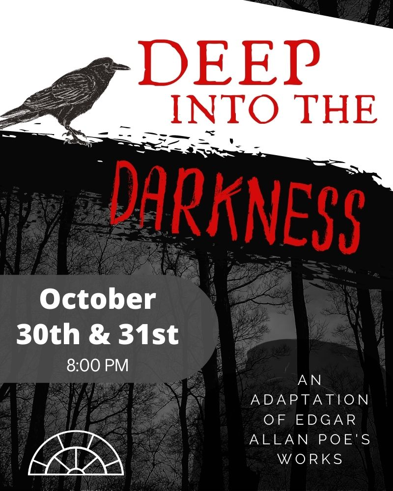 Deep Into The Darkness - Halloween