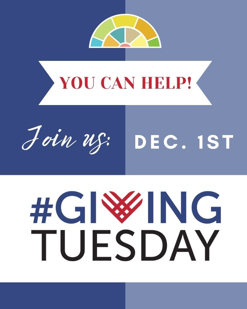 Livestream: GivingTuesday