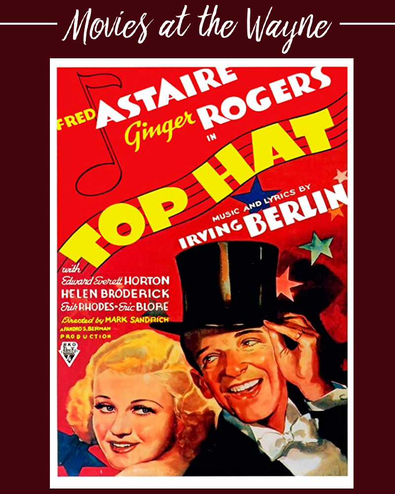 Top Hat (film)