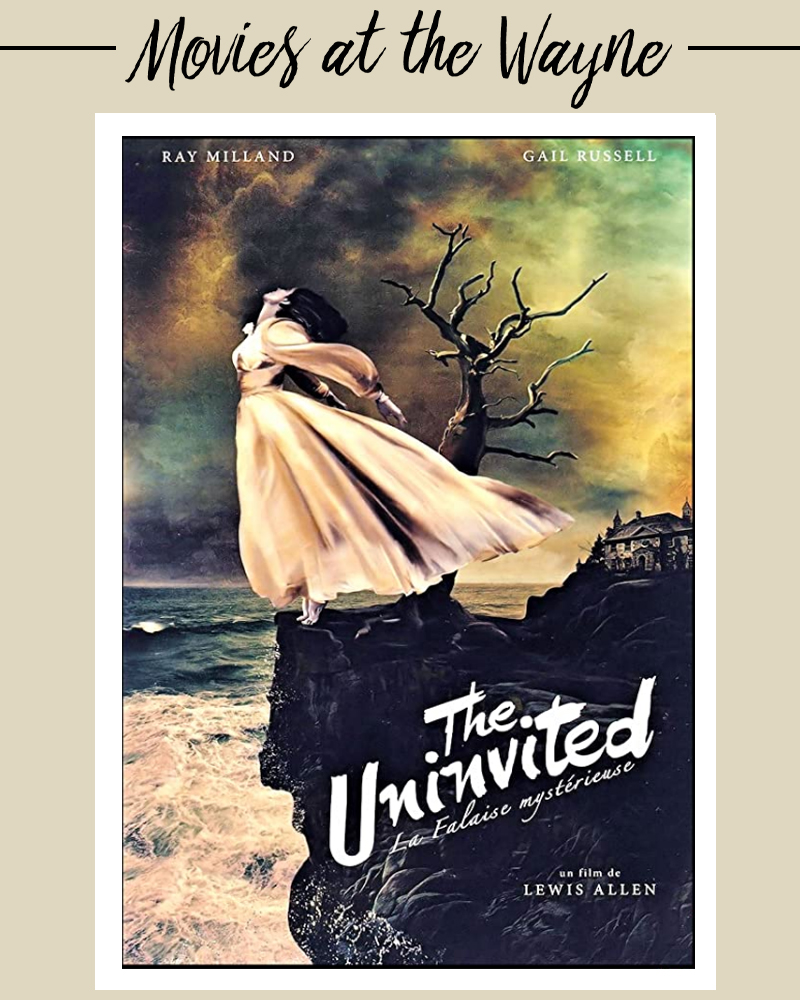 The Uninvited (film)