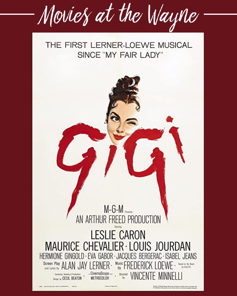 Gigi (film)