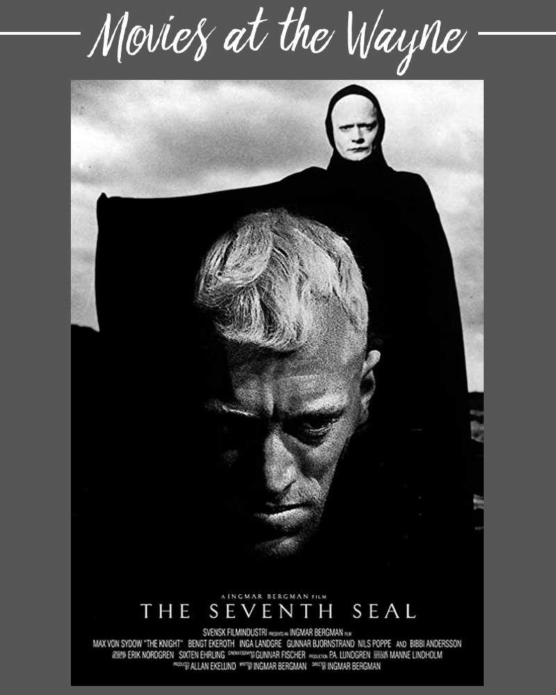 The Seventh Seal (film)