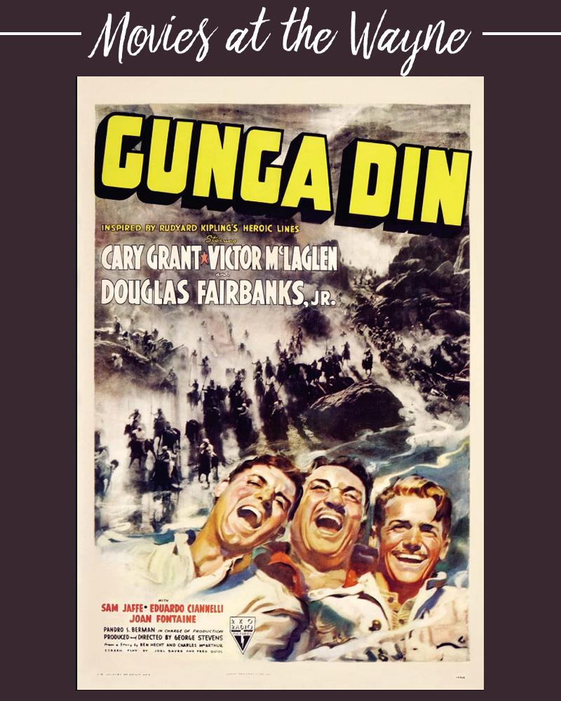 Gunga Din (film)