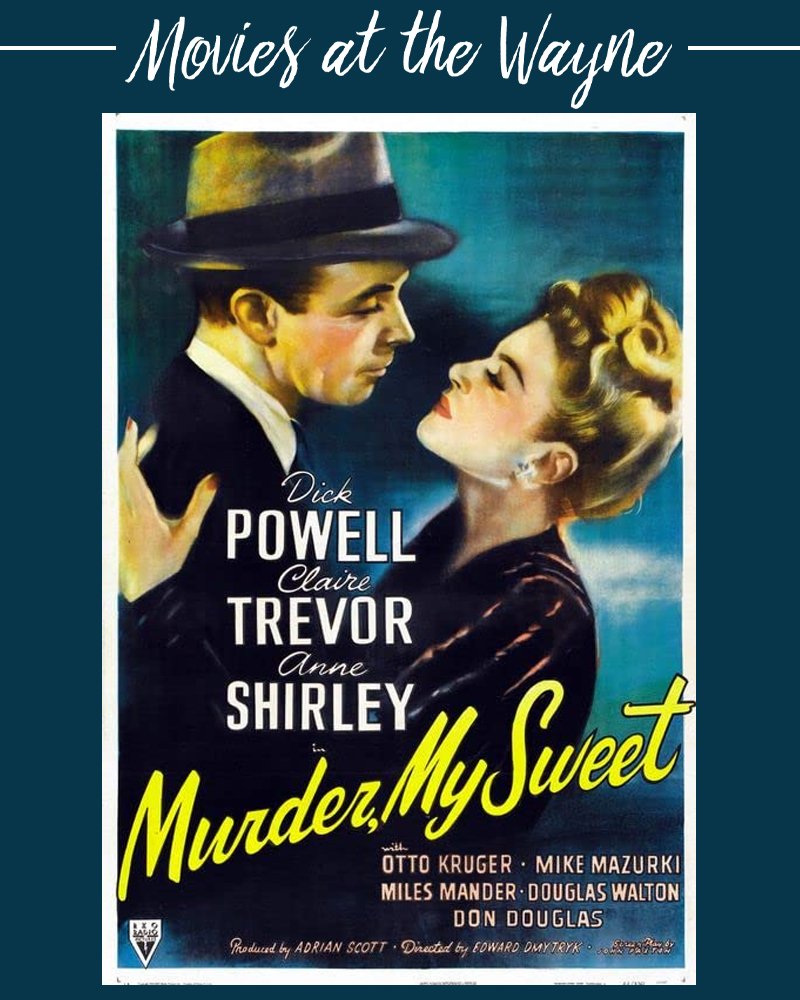Murder My Sweet (film)