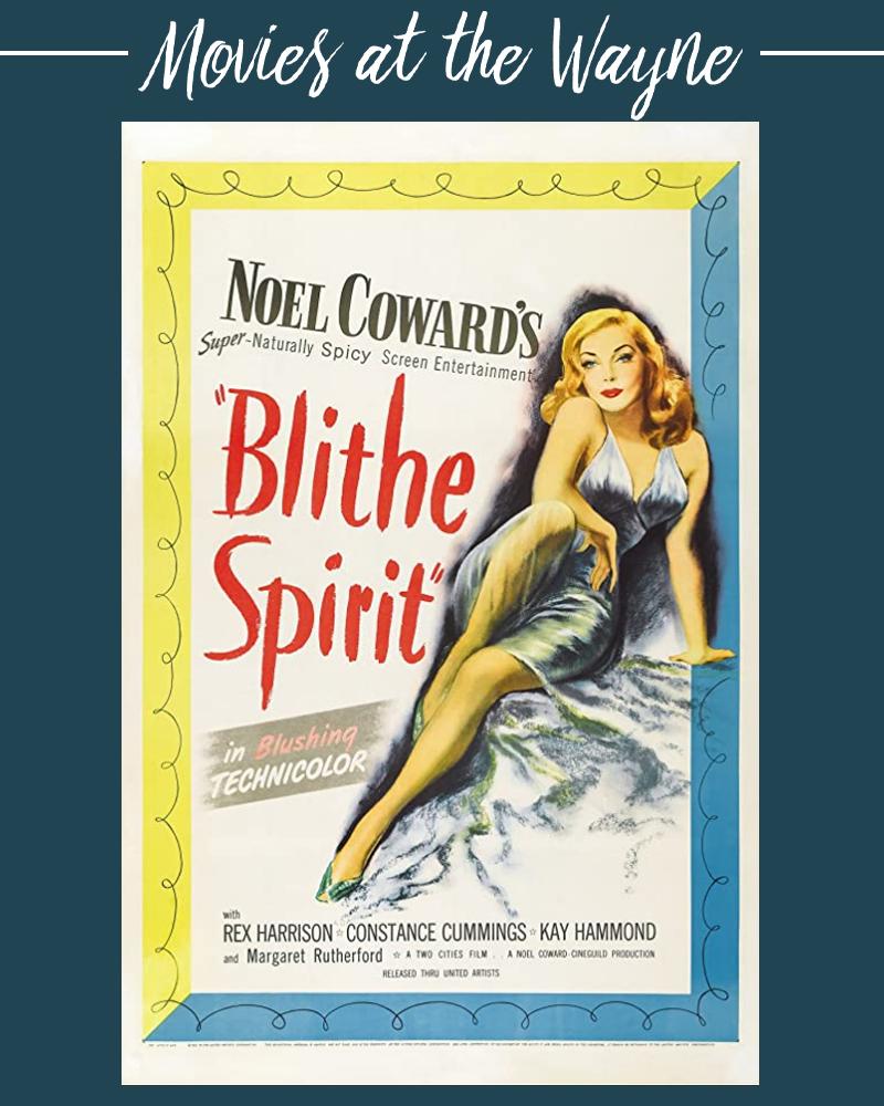 Blithe Spirit (film)