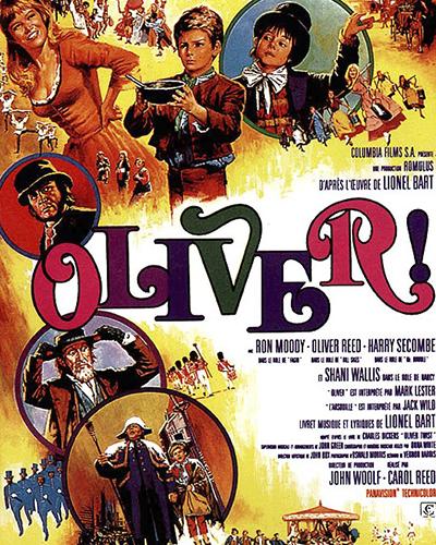Oliver! (film)