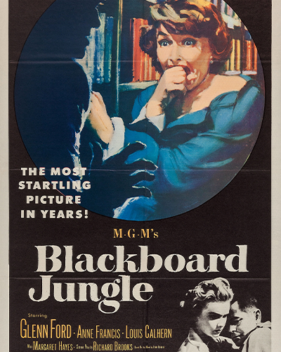 Blackboard Jungle (film)