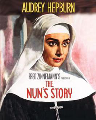 The Nun's Story (film)