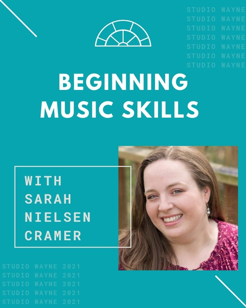 Studio Wayne: Beginning Music Skills