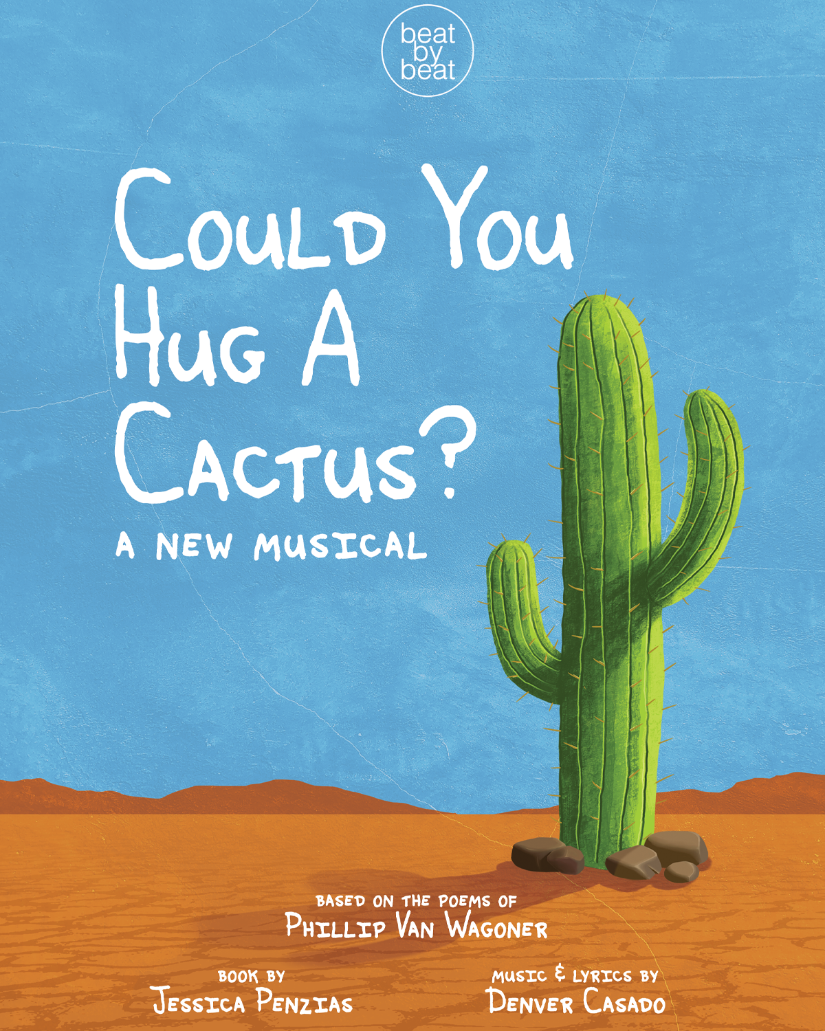 Could You Hug a Cactus? Virtual Musical
