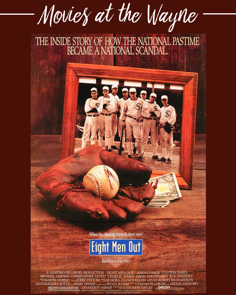 Eight Men Out (Film)
