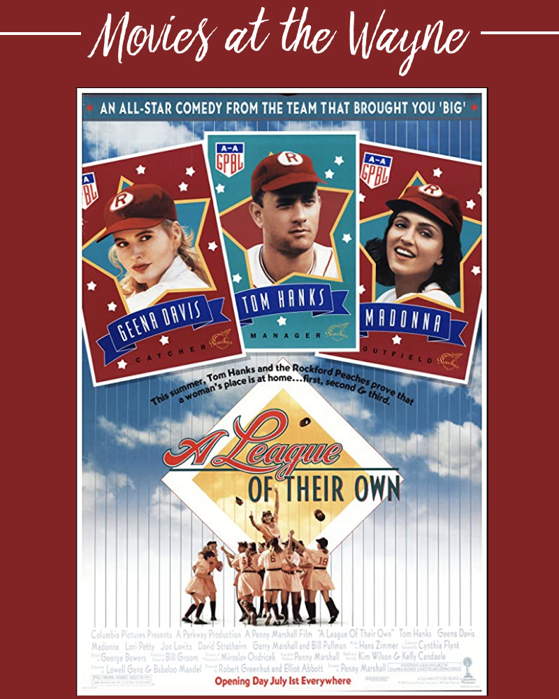 A League of Their Own (Film)
