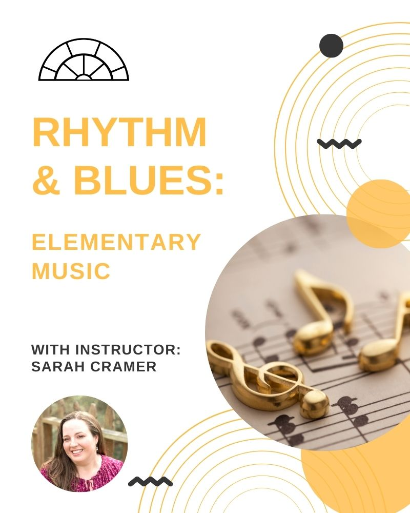 Studio Wayne: Rhythm & Blues: Elementary Music