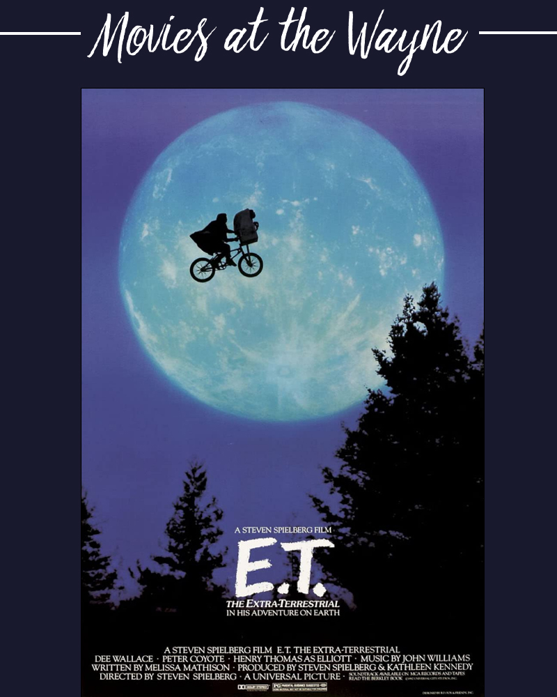 E.T. The Extraterrestrial (Film)