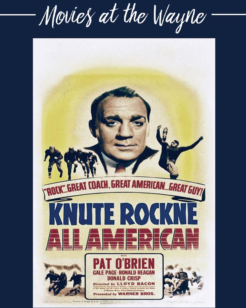 Knute Rockne: All American (Film)