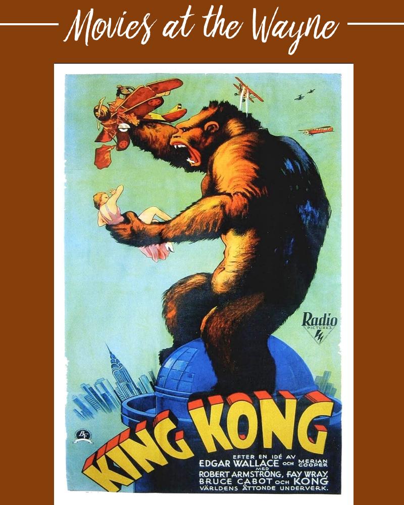 King Kong (Film)