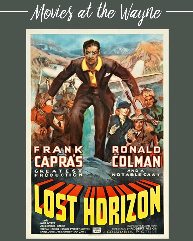 Lost Horizon (Film)