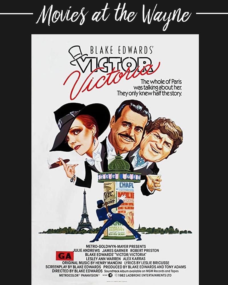 Victor Victoria (Film)