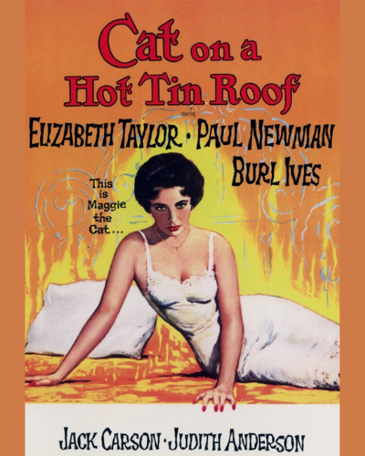 Cat on a Hot Tin Roof (Film)