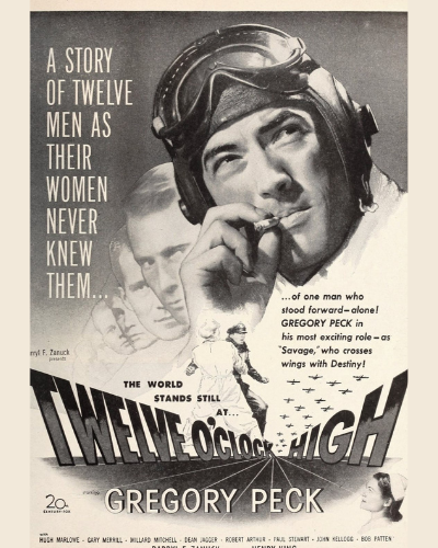 Twelve O'Clock High (Film)