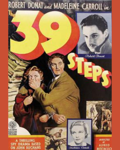 The 39 Steps (Film)
