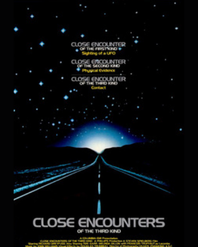 Close Encounters of the Third Kind (Film)