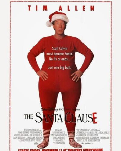 The Santa Clause (Film)