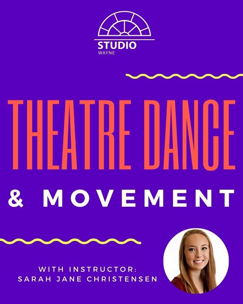Studio Wayne: Theatre Dance & Movement