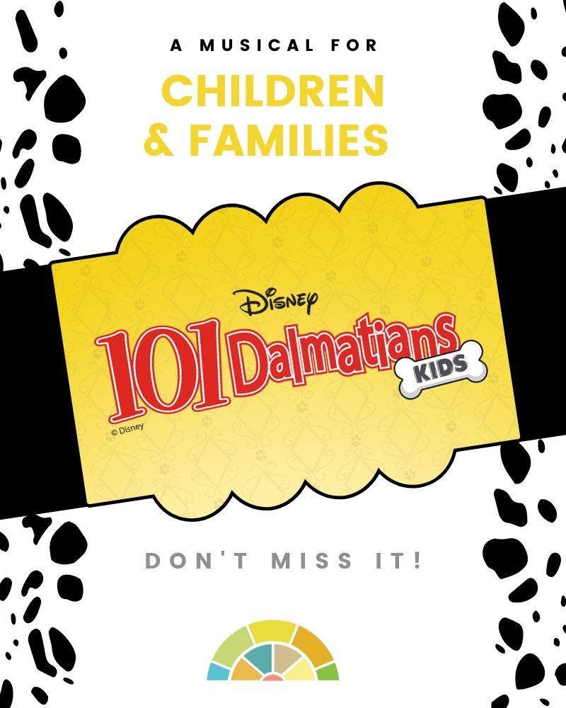 101 Dalmatians, KIDS Studio Wayne Workshop/Rehearsals (Studio Wayne)