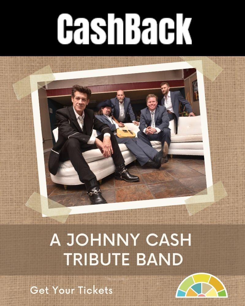 Cashback - Johnny Cash Tribute