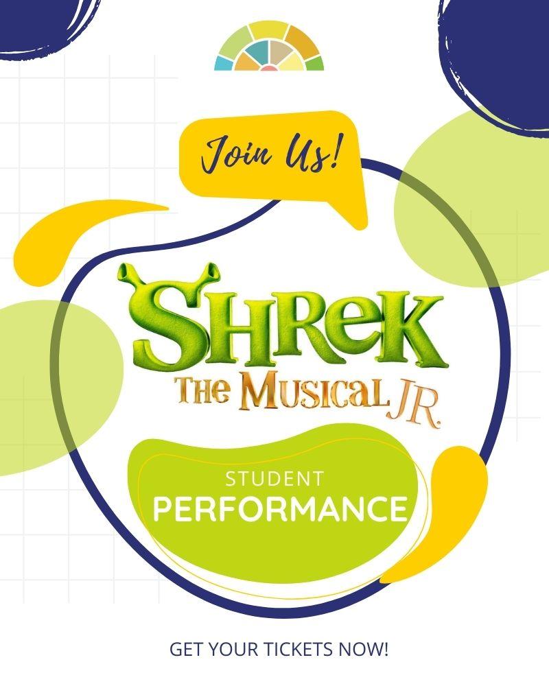 Shrek JR (Performance)