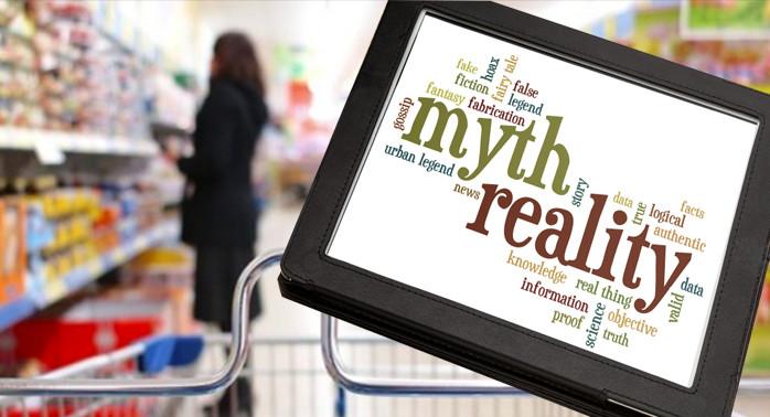 Top 5 Fake Shopper 'Insights'
