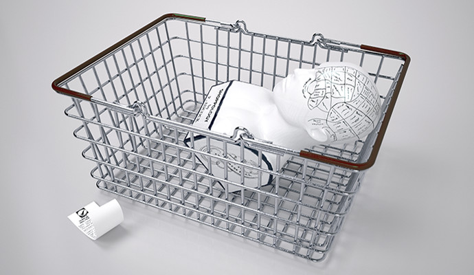 Key insights into grocery shopper decision making