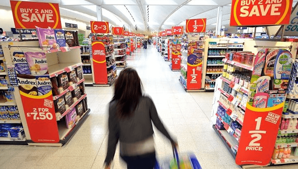 Why Shoppers NEED Special Offers