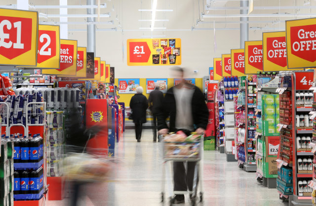 Which Special Offer do Shoppers Prefer?