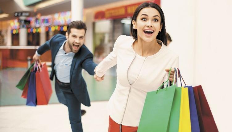 The Secret Psychology of Retail