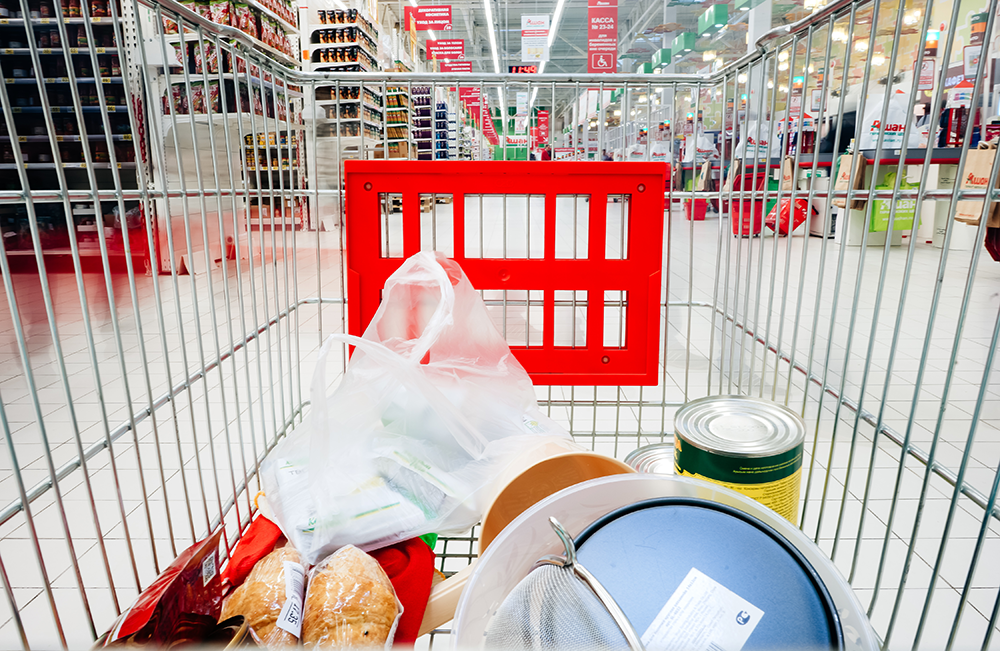 Why We Really Shop - The Psychology of Happiness
