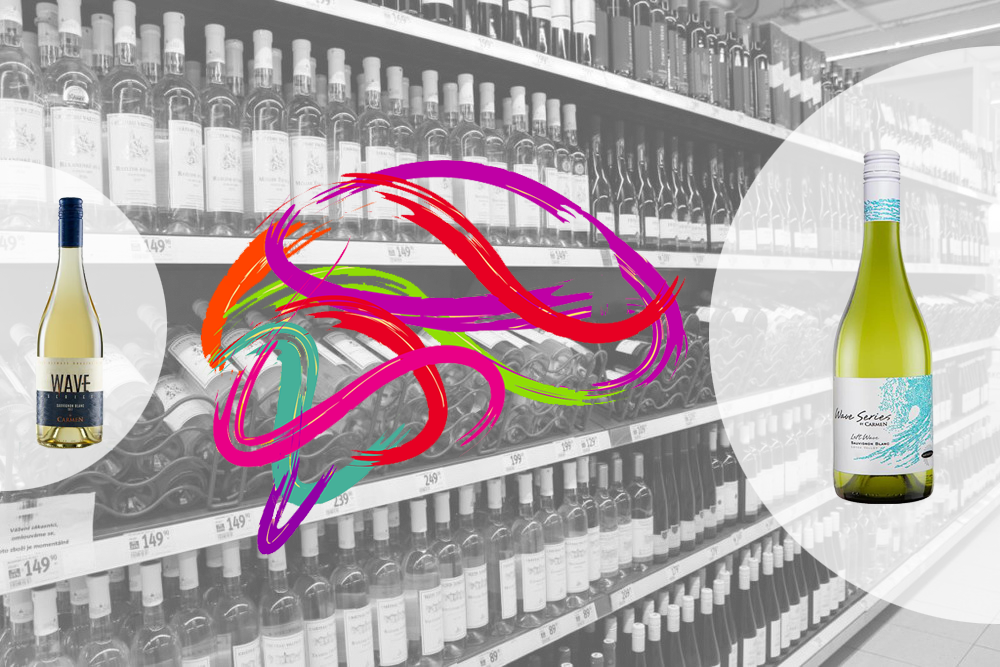 The Psychology of Packaging – Lessons from the Wine Category