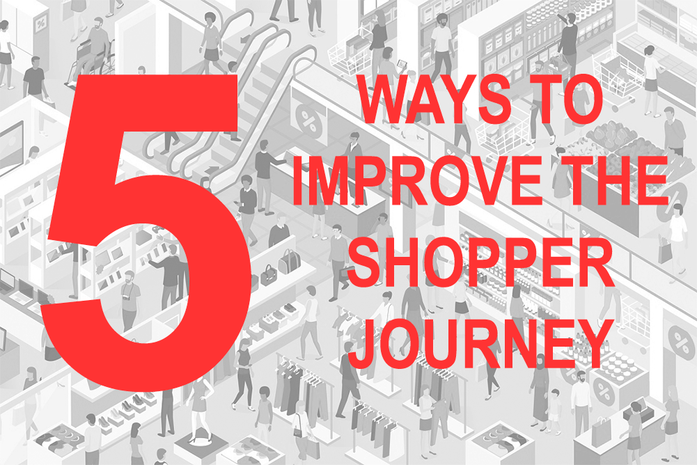 Shopper Journey Research & Insights
