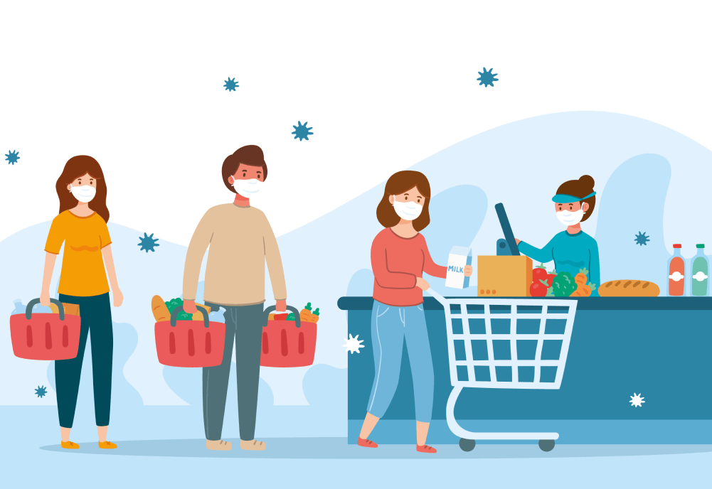 Shopper Marketing - How to Combat New Shopper Habits
