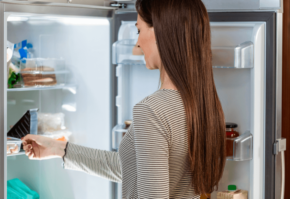 How to Diet while Working From Home