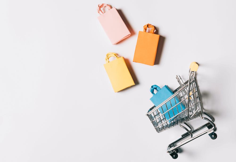 Supermarket Sales Tactics - 5 Forgotten Ways of Selling
